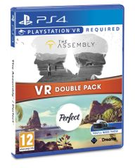 Perpetual nDream Collection: The Assembly & Perfect VR (PS4)