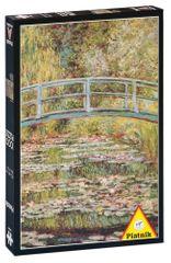 Piatnik Monet - Japonský most
