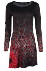 Desigual dámské šaty Jaipur