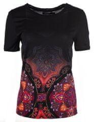 Desigual dámské tričko Leonor