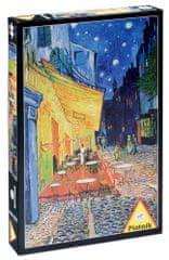 Piatnik Van Gogh - Noční kavárna