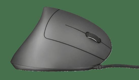 Trust ergonomska miška Verto
