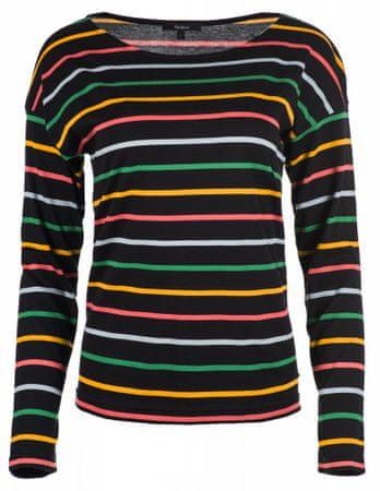 Pepe Jeans dámské tričko Priscilla S čierna