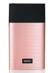 REMAX PowerBank růžová RPP-27 pink