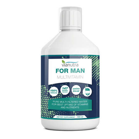VIANUTRA For Man, 500 ml