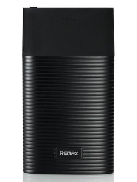 REMAX PowerBank černá RPP-27 black