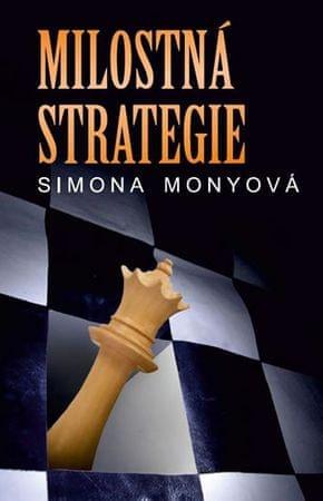 Monyová Simona: Milostná strategie