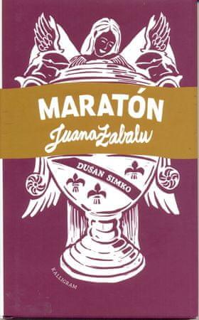 Šimko Dušan: Maratón Juana Zabalu