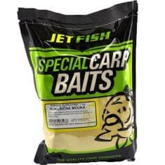 Jet Fish Kukuřičná Mouka 1 kg