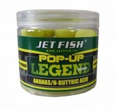 Jet Fish Legend Pop Up 20mm 80g