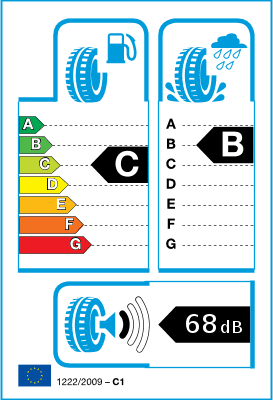 Michelin guma Alpin 5 265/40R19 102V XL