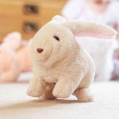 Mac Toys Chodící králíček