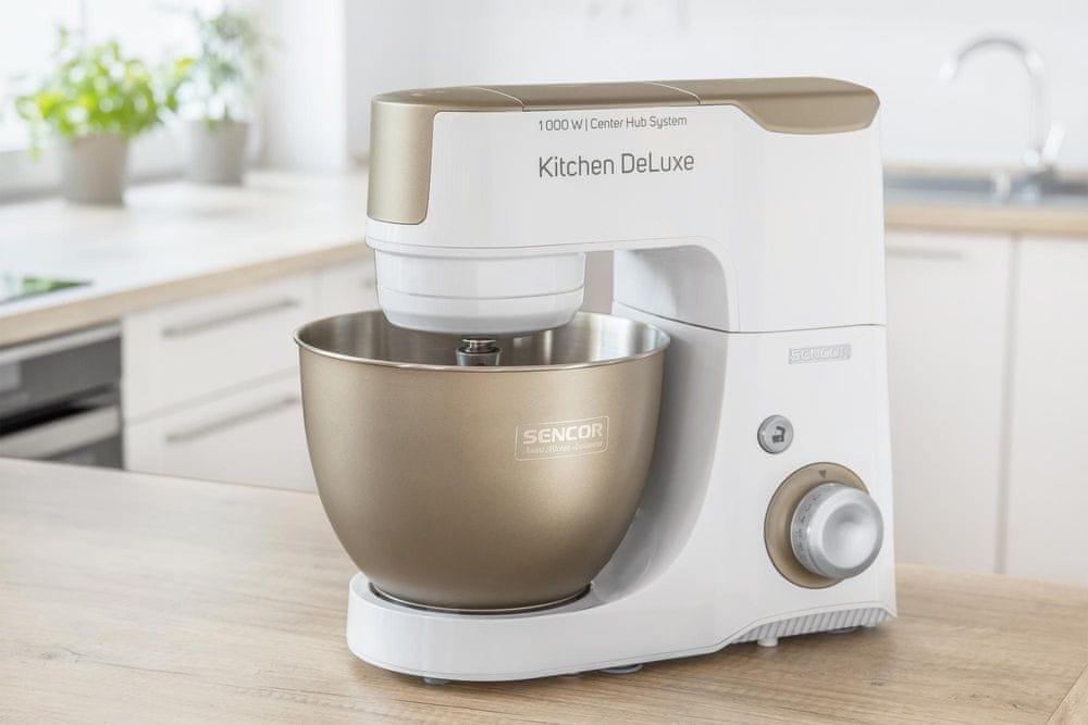 SENCOR kuchyňský robot STM 4467CH