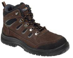 Adamant Členkové topánky Baxter O1 hnedá 36