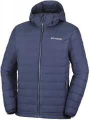 Columbia bunda Powder Lite Hooded Jacket