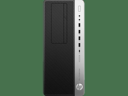 HP namizni računalnik EliteDesk 800 G3 TWR i5-8500/8GB/SSD256GB/W10P (4KW62EA)