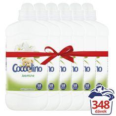 Coccolino Simplicity Jasmine 6x 1,45 l