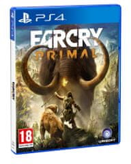Ubisoft igra Far Cry Primal Standard Edition (PS4)