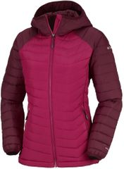 Columbia Powder Lite Hooded Jacket