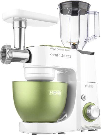 SENCOR kuchyňský robot STM 4460GG