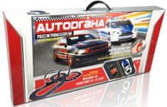 Mac Toys Autodráha policejní honička