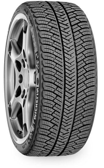 Michelin guma Pilot Alpin PA4 285/35R20 104W XL GRNX m+s