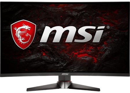 MSI Optix MAG27C (Optix MAG27C)
