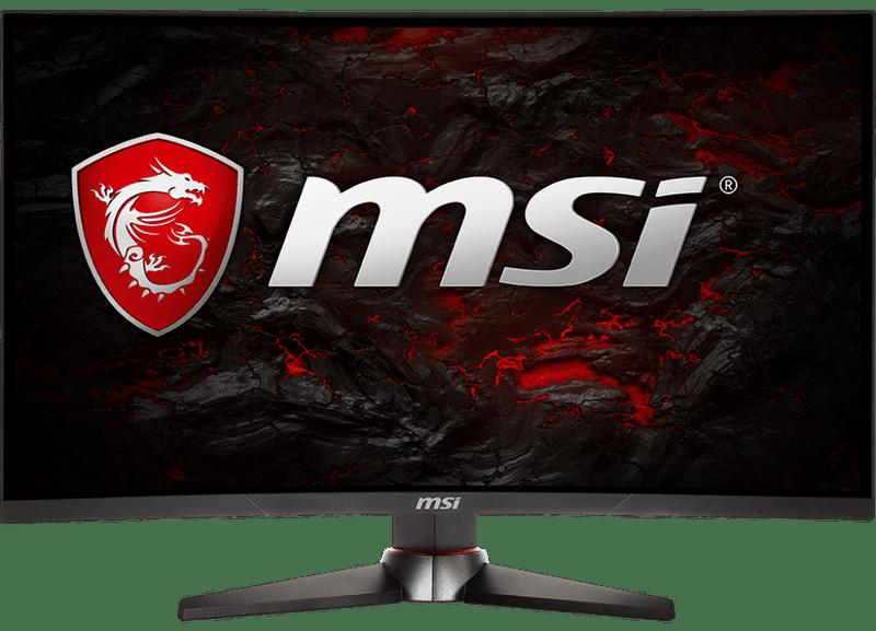 MSI Optix MAG27C (Optix MAG27C)