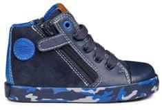 Geox chlapecké kotníčkové boty Kilwi