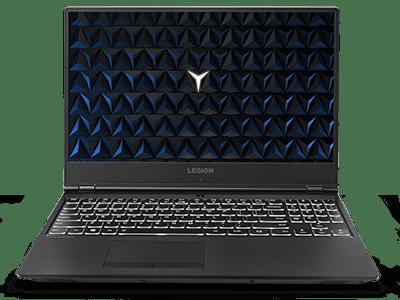 Lenovo gaming prenosnik Legion Y530 i7-8750H/8GB/SSD256GB+1TB/GTX1050/15,6FHD/FreeDOS (81FV00DLSC)