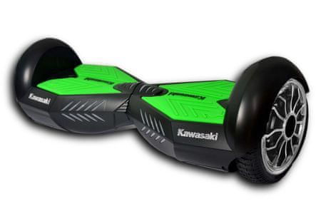 Kawasaki kolonožka KX-PRO 10.0A