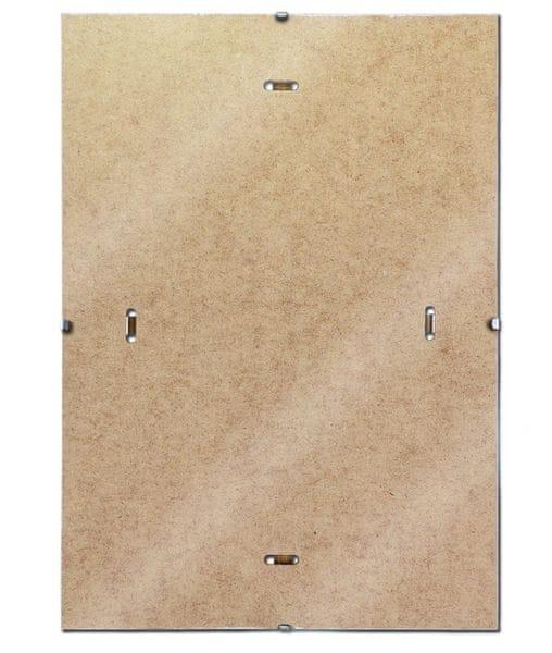 Euroklip 21 x 29,7 cm plexi
