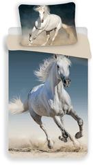 Jerry Fabrics ložní prádlo kůň 03