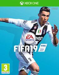 Electronic Arts igra FIFA 19 (Xbox One) - datum izida 28.9.2018