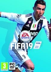 Electronic Arts igra FIFA 19 (PC)