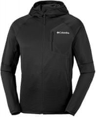 Columbia moška jopa Triple Canyon Hooded Fleece