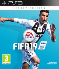Electronic Arts igra FIFA 19 Legacy Edition (PS3)