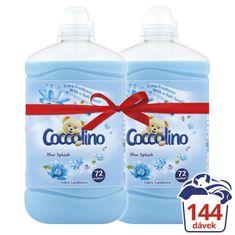 Coccolino Blue Splash 2x 1,8 l