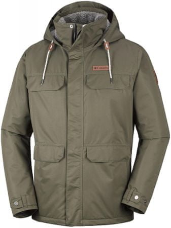 COLUMBIA South Canyon Lined Jacket Peatmoss S  03f956da8d