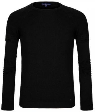 Paul Parker pánský svetr M černá  ce4357949f