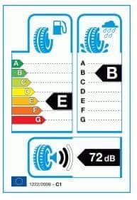 Vredestein auto guma Wintrac Pro 225/45 R17 94H XL