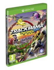 Ubisoft igra Trackmania Turbo (Xbox One)