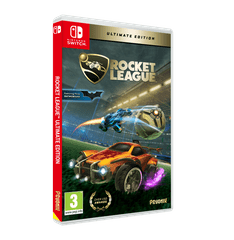 Warner Bros igra Rocket League Ultimate Edition (Switch)
