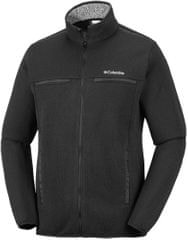 Columbia moška jakna Terpin Point III Full Zip