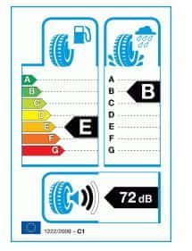 Vredestein auto guma Wintrac Pro 225/45 R17 94V XL
