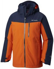 COLUMBIA Wild Card Jacket Coll