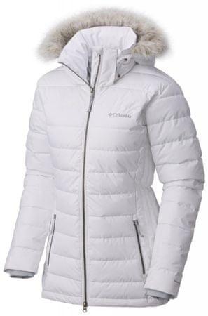 COLUMBIA Ponderay Jacket White L  864622d7bab