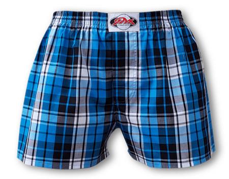 Styx moške kratke hlače, M, modre