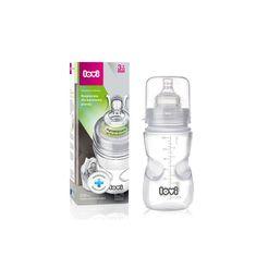 LOVI Önsterilizáló palack Szuper nyílás 250m