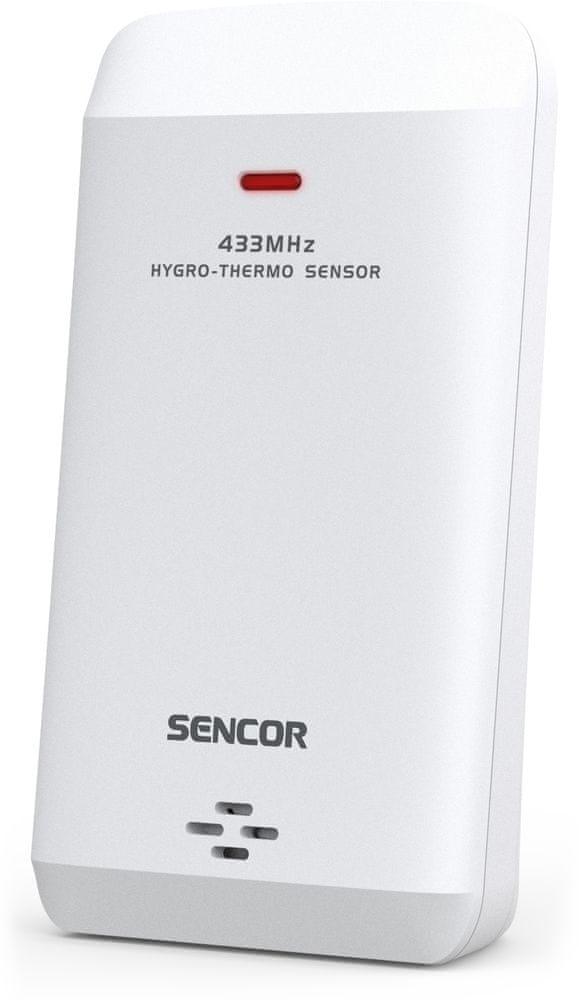 SENCOR SWS TH8700-8800